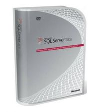 Buy Microsoft SQL Server 2008 Standard with 30 CALs [228-08394S30] - Download Delivery
