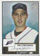 Buy 2006 Topps 52 Style #230 Tim Corcoran