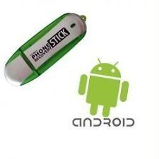 Buy AndroidRecoveryStick Android OS Phone PDA Recovery USB Copmuter Stick Drive Adaptor
