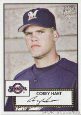 Buy 2006 Topps 52 Style #251 Corey Hart