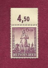 Buy Germany EBS- 1942 Peter Henlein -Inventor of the Watch - MNH - WWII Era Postage