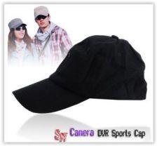Buy BASEBALL CAP Pinhole Mini DV DVR Video Camera Recorder MP3/Bluetooth