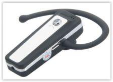 Buy Bluetooth Hidden Camera Spy Earphone 720P H.264 HD with Black