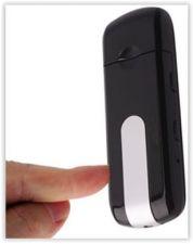 Buy USB U8 Mini Surveillance Camera Spy Cam Pinhole Video Camcorder DV DVR Recorder