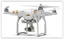 Buy DJI Phantom 3 Professional Version DRONE- Quadcopter 2.4G Auto-Takeoff
