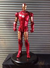 Buy IRONMAN 90cm-TABLE TOP PERFECTLY CREATED AND DETAILED