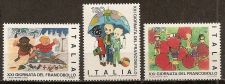 Buy Italy: 21st Annual stamp Day Issue (1979), MNH Complete 3-value set