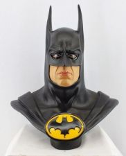 Buy SUPER HERO BUST/HEAD LIFE SIZE ALL OF YOUR FAVORITES TO CHOOSE FROM