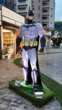 Buy SUPER HEROES LIFE SIZE ALL YOUR FAVORITES