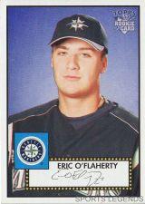 Buy 2006 Topps 52 Style #272 Eric O Flaherty