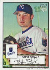 Buy 2006 Topps 52 Style #312 Steve Stemle