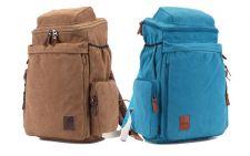 Buy unisex large capacity travel mountaineering outdoor school bag rucksack