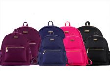 Buy Female Korean mini nylon rucksack school bag Mummy bag