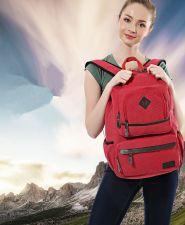 Buy unisex leisure travel mountaineering computer rucksack