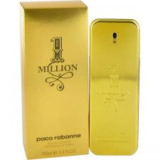 Buy 1 Million Cologne for Men by Pacific Rabanne