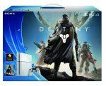 Buy Sony PlayStation 4 PS4 500BG Limited Edition Glacier White Destiny Console Set