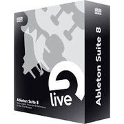 Buy Ableton Suite 8 MAC - 1 Install (Download Delivery)