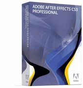 Buy Adobe After Effects CS3 Professional (MAC) - 1 Install (Download Delivery)