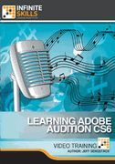 Buy Infinite Skills - Learning Adobe Audition CS6 MAC Infinite Skills - 1 Install (Downlo