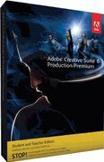 Buy Adobe Creative Suite 6 Production Premium Student and Teacher Edition - 1 Install (Do