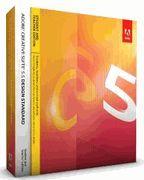 Buy Adobe Creative Suite 5.5 Design Standard Student And Teacher Edition MAC - 1 Install