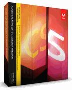 Buy Adobe Creative Suite 5.5 Design Premium Student And Teacher Edition MAC - 1 Install (