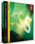 Buy Adobe Creative Suite 5.5 Web Premium Windows -1 Install (Download Delivery)