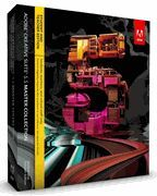 Buy Adobe Creative Suite 5 Master Collection Student and Teacher Edition -1 Install (Down
