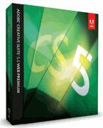 Buy Adobe Creative Suite 5 Web Premium MAC -1 Install (Download Delivery)