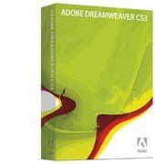 Buy Adobe Dreamweaver CS3 MAC -1 Install (Download Delivery)