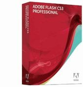 Buy Adobe Flash CS3 Professional Windows -1 Install (Download Delivery)