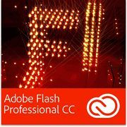Buy Adobe Flash Professional CC (Forever License) -1 Install (Download Delivery)