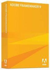 Buy Adobe Framemaker 9 Windows -1 Install (Download Delivery)