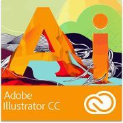 Buy Adobe Illustrator CC MAC (Forever License) -1 Install (Download Delivery)