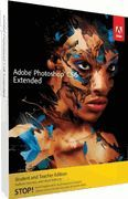 Buy Adobe Photoshop CS6 Extended Student & Teacher Edition -1 Install (Download Delivery)