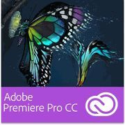 Buy Adobe Premiere Pro CC (Forever License) -1 Install (Download Delivery)