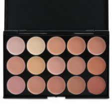 Buy 15 Color Makeup Professional Salon Kit