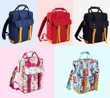 Buy KAMLUI lady leisure fashion backpack school bags