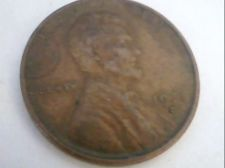 Buy 1935/D - SMALL CENT - USED COIN LINCOLN
