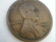 Buy 1925/S : usa small cent used coin - lincoln