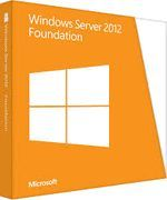 Buy Microsoft Windows Server 2012 Foundation -1 Install (Download Delivery)
