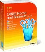 Buy Microsoft Office Home and Business 2010 -1 Install (Download Delivery)