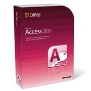 Buy Microsoft Access 2010 (32/64-bit) -1 Install (Download Delivery)