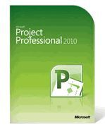 Buy Microsoft Project Professional 2010 (32/64-bit) -1 Install (Download Delivery)