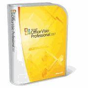 Buy Microsoft Office Visio Professional 2007 (32/64-bit) -1 Install (Download Delivery)