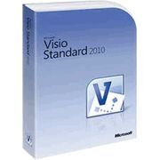 Buy Microsoft Visio Standard 2010 (32/64-bit) -1 Install (Download Delivery)