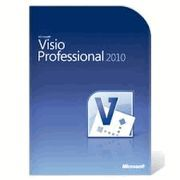 Buy Microsoft Visio Professional 2010 (32/64-bit) -1 Install (Download Delivery)