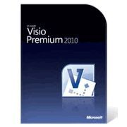 Buy Microsoft Visio Premium 2010 (32/64-bit) -1 Install (Download Delivery)