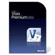 Buy Microsoft Visio Premium 2010 (32/64-bit) -1 Install (Download Delivery)