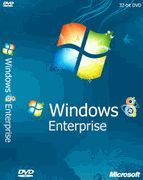 Buy Microsoft Windows 8 Enterprise (32/64-bit) -1 Install (Download Delivery)